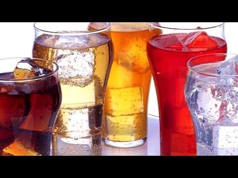 Top 10 Sodas