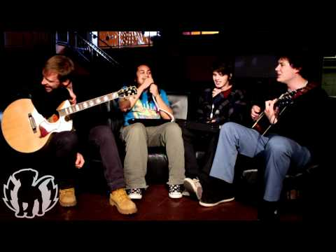 "The Front Bottoms - ""The Beers"" (Acoustic) feat. Kevin Devine"