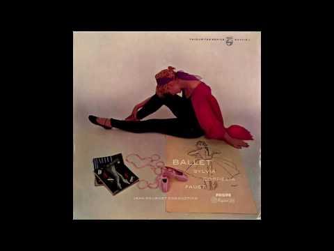 klassieke muziek ballet klassiek ballet Leo Delibes balletmuziek Coppelia - jean fournet