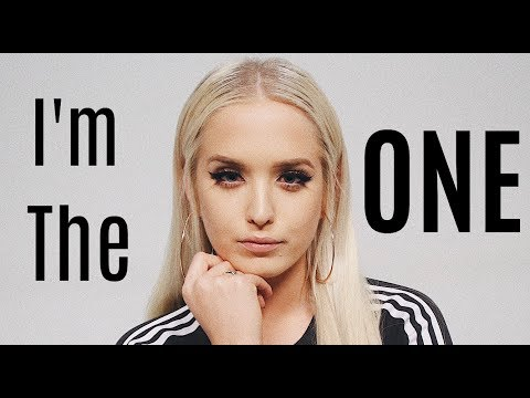 download lagu I`m The One - DJ Khaled Ft. Justin Bieber, Quavo, Chance The Rapper - Cover By Macy Kate gratis
