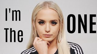 I 39 M The One Dj Khaled Ft Justin Bieber Quavo Chance The Rapper By Macy Kate