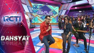 Download lagu Dahsyat - Setia Band Saat Terakhir 15 Juni 2017 gratis