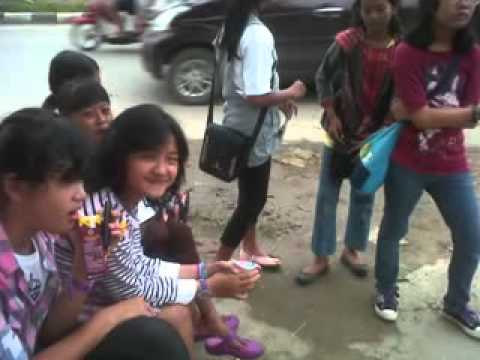 rekreasi SD PLUS MURUNG PUDAK tahun Ajaran 2012_2013