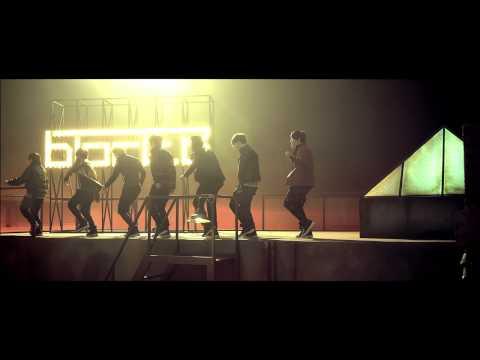 Block B(블락비)   난리나(nalina)(gorilla Dance Ver.) Mv video