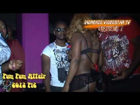 Chillipepaz  Dancehall Hype Present Pumpum Affair  2013. video