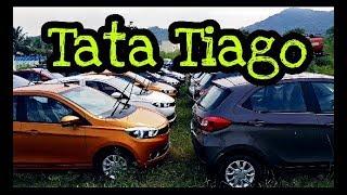 Tata Tiago Walkaround Stockyard (All Colours)