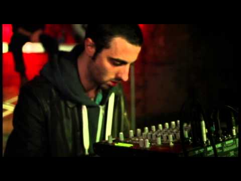 Panda Dub Live - Dubwise attraction (Dub version) - Orphée #2