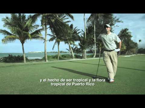 Puerto Rico Does Golf Better (Subttulos en Espaol)