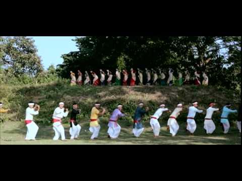 Bornoi Sapori (bihu Song) video