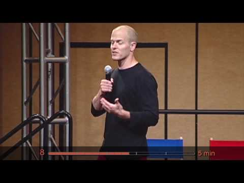 Tim Ferriss on The Practicality of Pessimism: Stoicism as a Productivity System. Ep 20