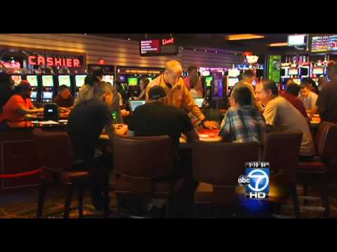 List of casinos in Maryland