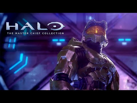 Halo: The Master Chief Collection PC Announcement