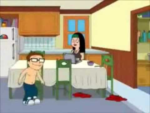 American Dad's Funniest Moments video