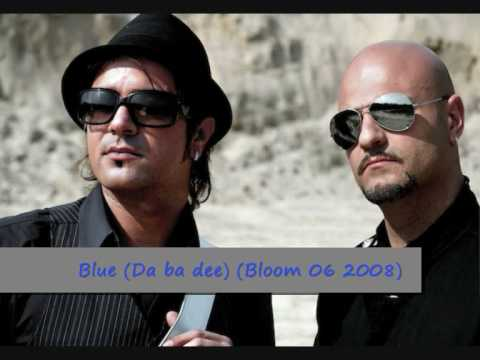 Bloom 06 - Blue (Da ba dee) 2008 Video