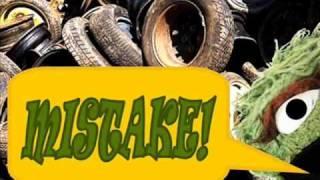 Trini Christmas Music - Relator - Christmas on Sesame Street