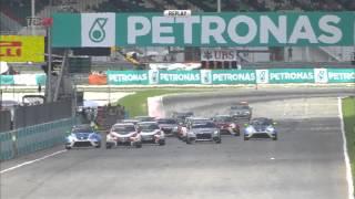 2015 Sepang, TCR Race 1