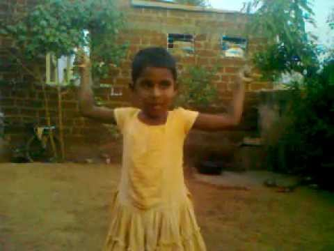 Malle Bantu-kannada Song By A Funny Kid !!! video