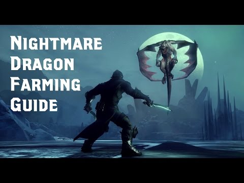 Dragon Age Inquisition Multiplayer: Hakkon Weapon Farming Guide w/ Builds