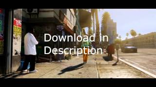 Grand Theft Auto 5 Beta Key Download