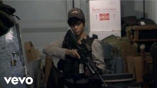 Rihanna - Battleship: Naval Training