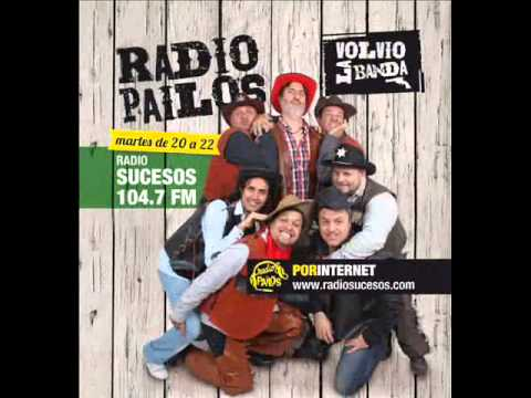 RADIO PAILOS 2014 - PROGRAMA 8
