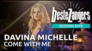 Davina Michelle - Come with me | Beste Zangers 2018