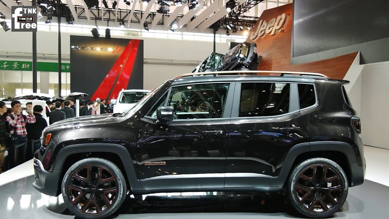 2015 jeep renegade baby jeep youtube. Black Bedroom Furniture Sets. Home Design Ideas