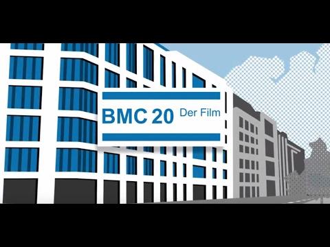 BMC 20 - Der Film