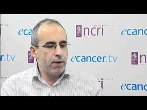 NCRI 2010: Cancer therapies that target DNA damage repair