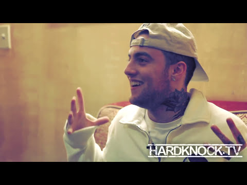 Mac Miller says Schoolboy Q's album is better than Kendrick Lamar's, Talks Lil Wayne, North Korea