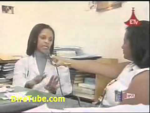 Interview Meet Ethiopian First Women Professor Yalemtsehaye Mekonnen  part2