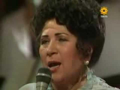 De zangeres zonder naam & Vader Abraham - Gefeliciteerd