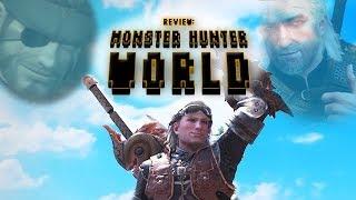Review: Monster Hunter World