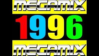 DANCE 1996 MEGAMIX BY STEFANO DJ STONEANGELS tracklist