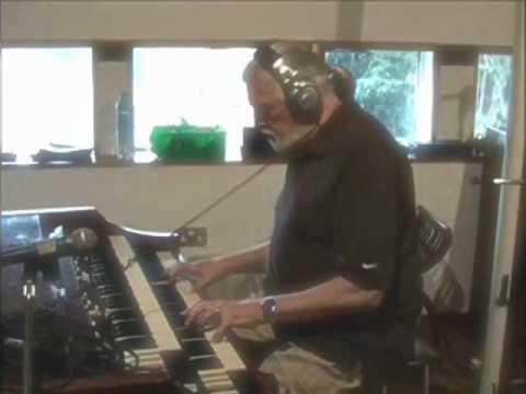 Ian Paice - Jon Lord - Jeff Healey --- Making of Ian Gillan's Inn
