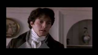 Sense and Sensibility 1995 - Edward Proposes to Elinor