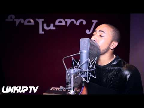 Abel Miller - Lights Out (Acoustic) [@AbelMiller] | Link Up TV