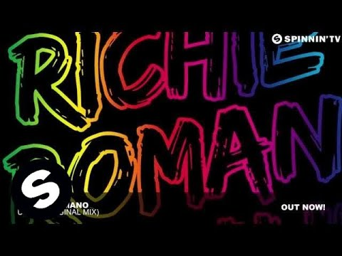 Richie Romano - UHHU (Original Mix)