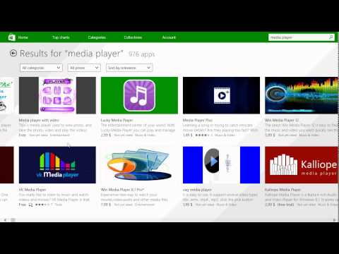 Windows 8.1 Microsoft store scam alert please share