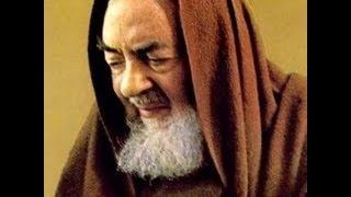 27 novembre IL PECCATO UNA RISPOSTA SBAGLIATA (5 minuti con Padre Pio)