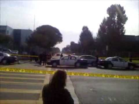 Locke High School Shooting Locke High School Shootout