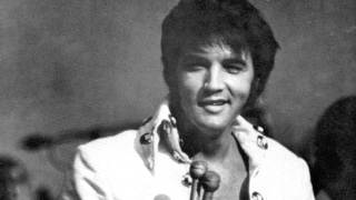Elvis Presley Crazy Little Thing Called Love