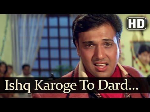 Ekka Raja Rani - Ishq Karoge To Dard Milega - Udit narayan -...