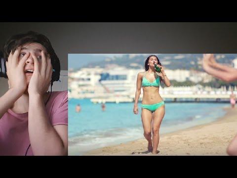 Befikre Trailer Official   Aditya Chopra   Ranveer Singh   Vaani Kapoor   Reaction