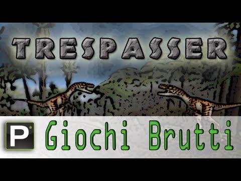 Giochi Brutti - EP12 Jurassic Park: Trespasser