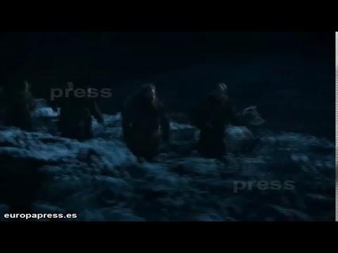 Estreno de la cuarta temporada de Juego de tronos