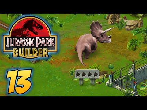 Jurassic Park Builder - Episode 13 - Start all over