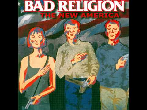 Bad Religion - Its A Long Way To The Promise Land