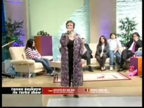 CANAN BASKAYA / BEN DERDİMİ KİME YANAM/ANAM MI VAR