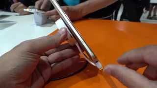معلومات عن الهاتف ملك البطارية Lenovo Vibe P1
